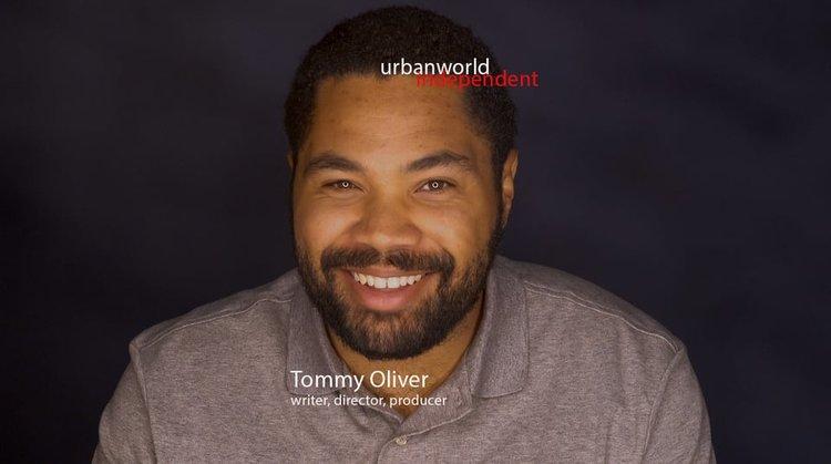 Tommy Oliver